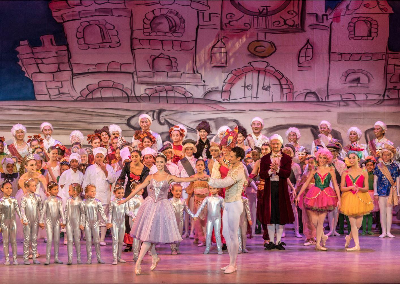 Cinderella – Fort Lauderdale